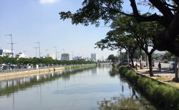 Sediment quality assessment in Ho Chi Minh City canals, Vietnam