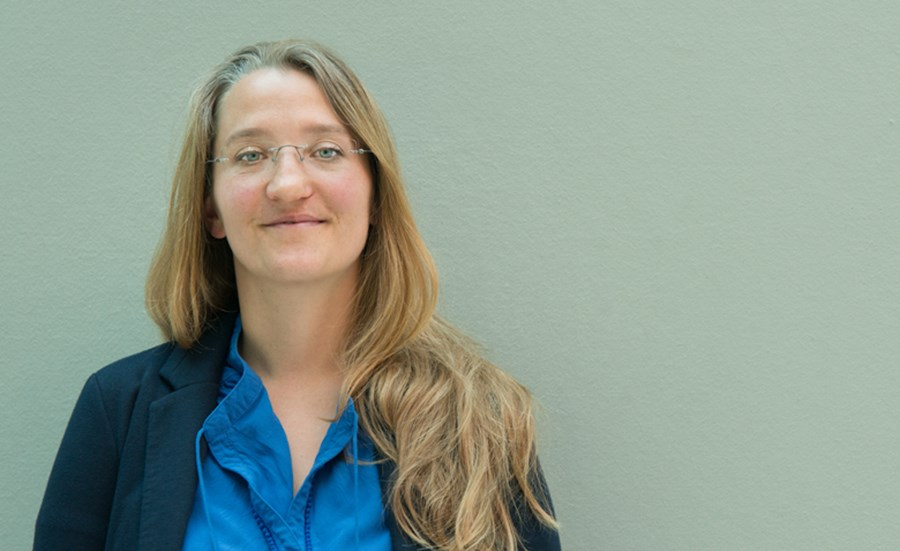 Miriam Langer new Professor at the School of Life Sciences FHNW