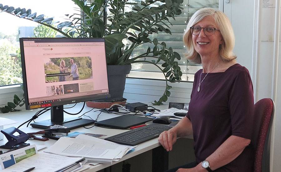 """Ecotoxicology will continue to gain in importance"" - in conversation with Inge Werner"