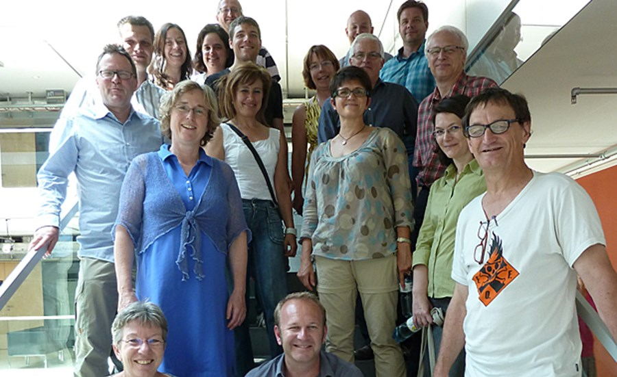 European EQS Experts meet at Ecotox Centre